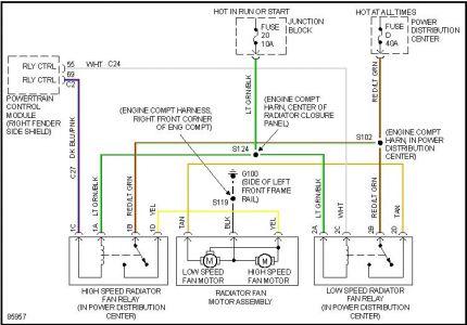 RHD Neon with 33L v6 Engine 41TE ATX SWAP Page 23 neonsorg – Dodge Intrepid Fan Wiring