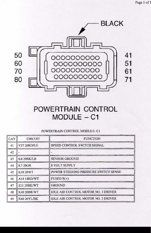 a03437af622b032fe9853ea7940713f3 pcm connector diagrams www neons org  at readyjetset.co