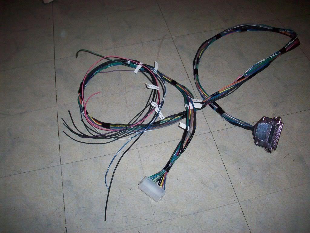 Wiring For Full Standalone Help Neonsorg 1999 Neon 2 0 Harness Image